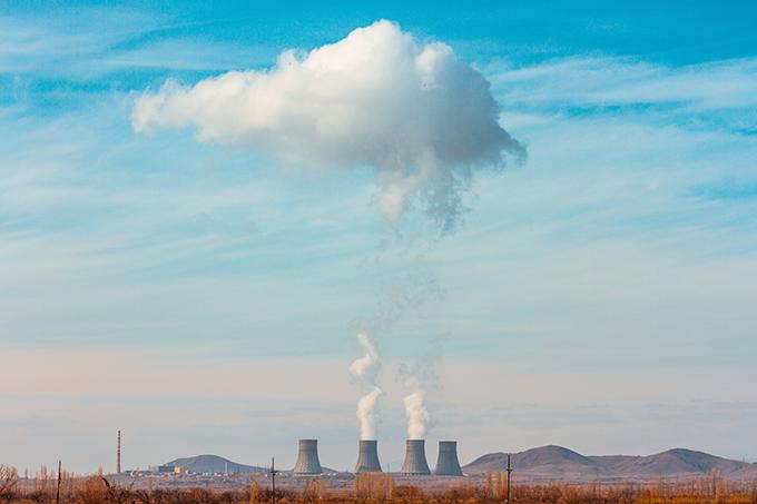 La contaminación atmosférica es la causante del 3% de las muertes en España